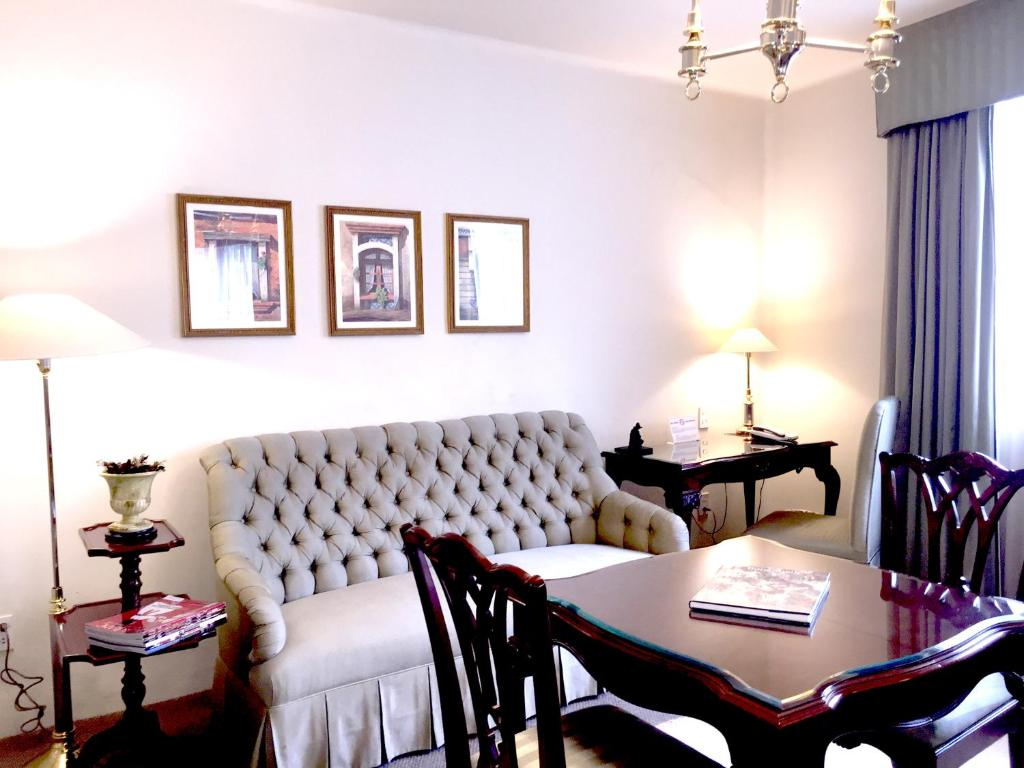 Casa Corp Boutique Suite in Condesa
