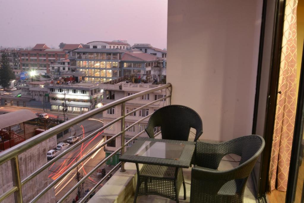 Luxury Apartment Citycentre