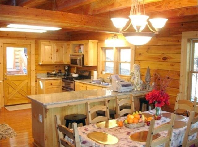 See all 6 photos Luxury Mountain Log Home