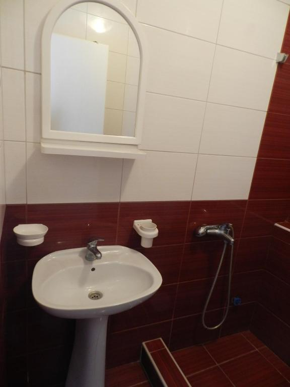 Apartment-Studio Downtown Dudanovi Ohrid