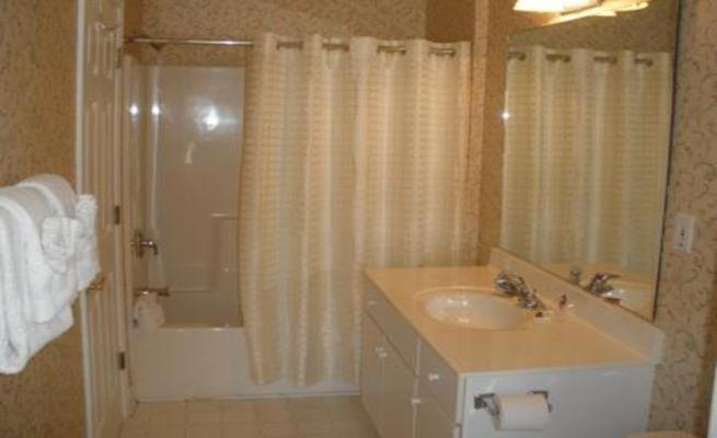 Bagno Oyster #5751 Apartment