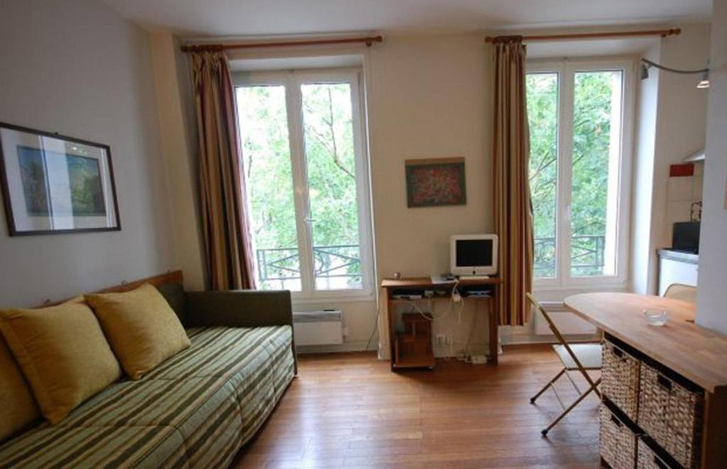 Studio near UNESCO - Invalides