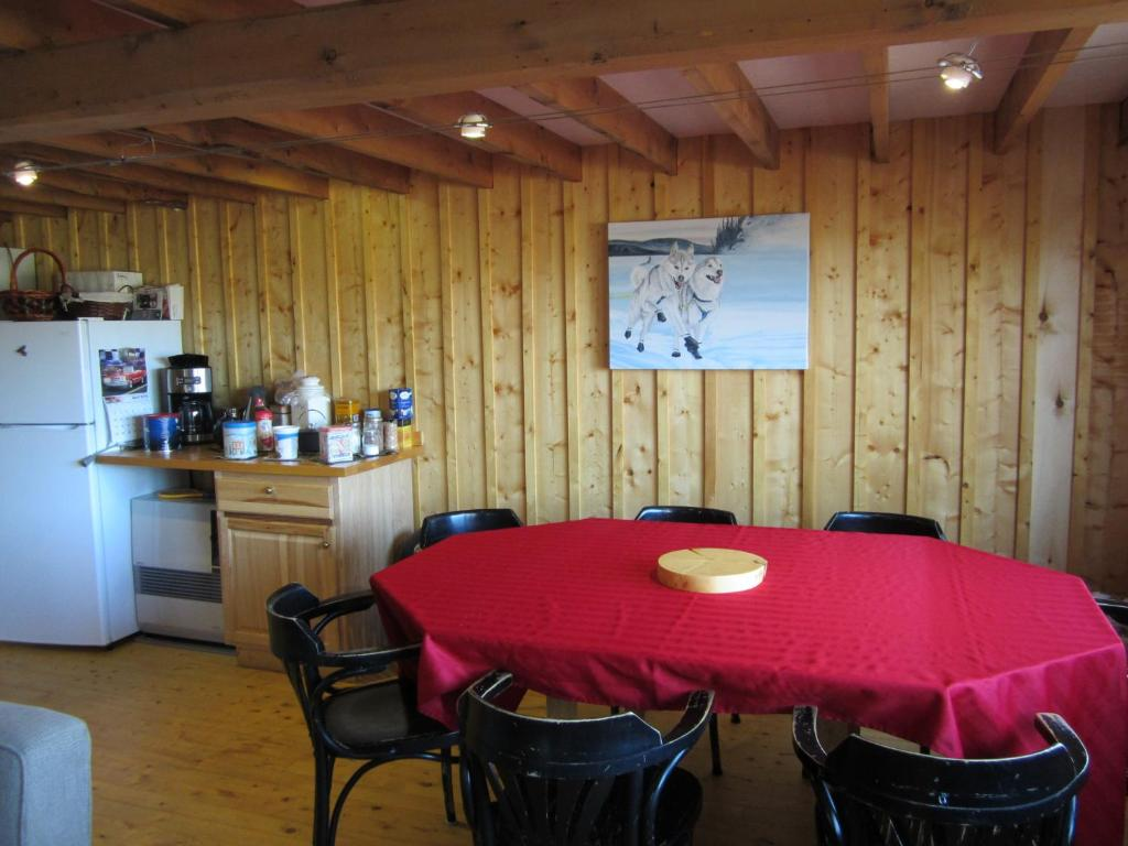 Klondike Bed & Breakfast