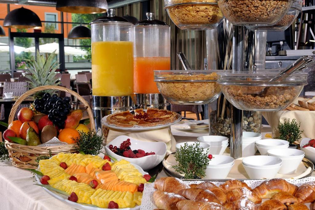 Hotels with the best breakfast best in travel 2018 for Best brunch in milan