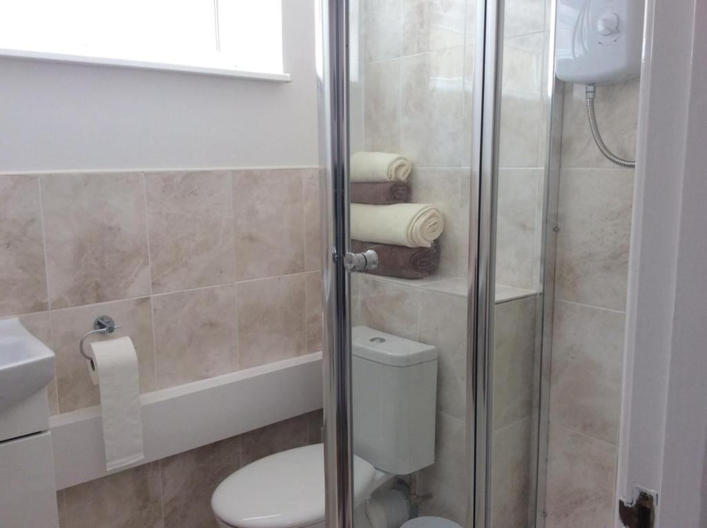 Baño Meadow Rentals