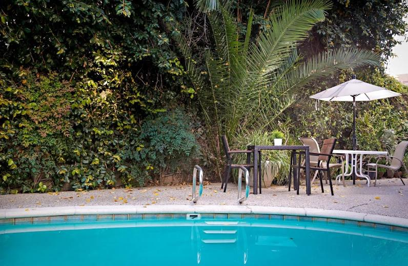 Piscina Melrose Apartment # 18