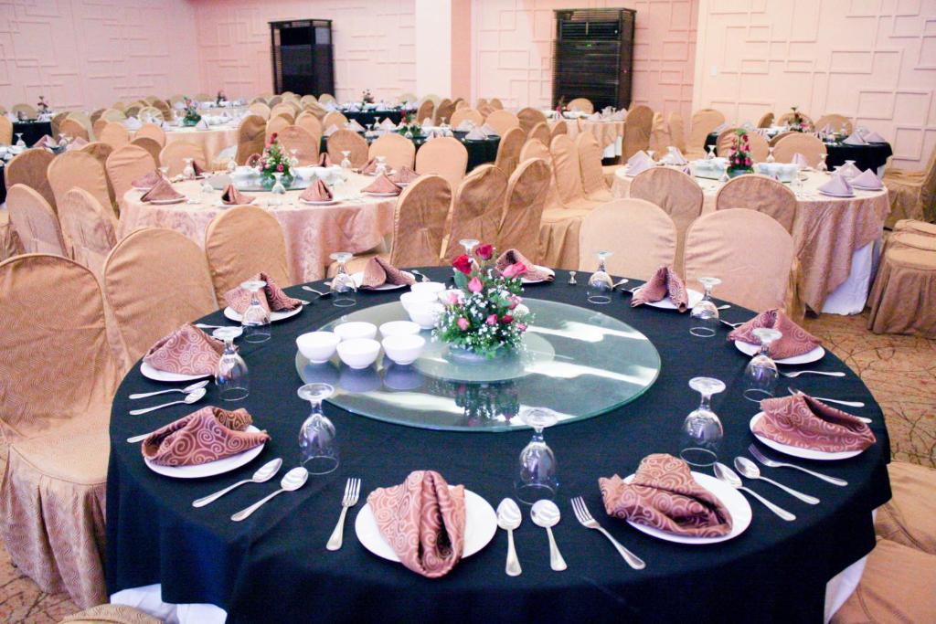Image result for Manila Grand Opera Hotel