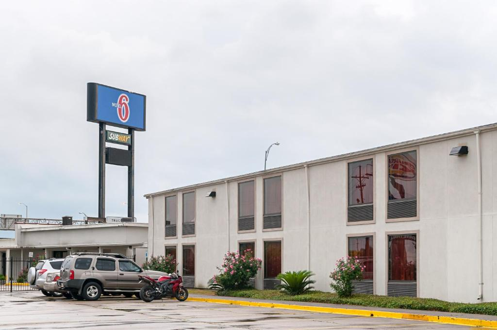 Motel  Near French Quarter