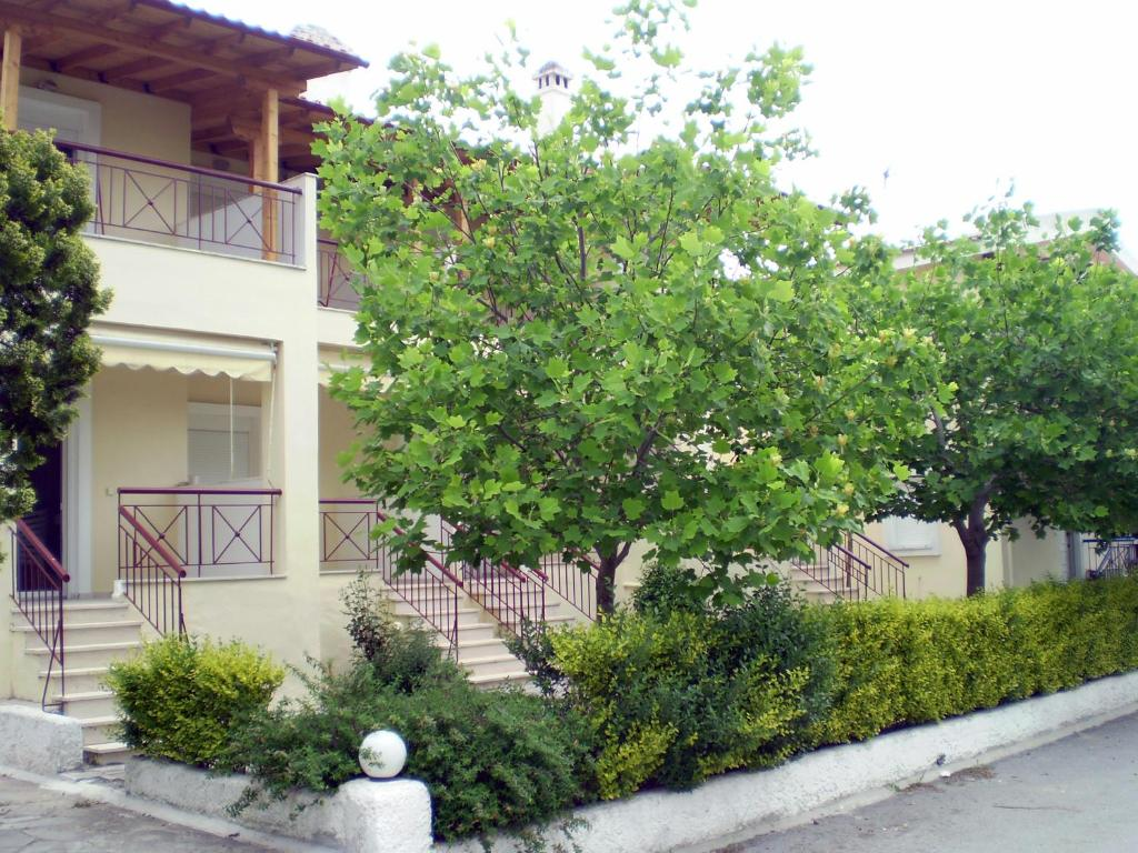 Siviri Rental Houses