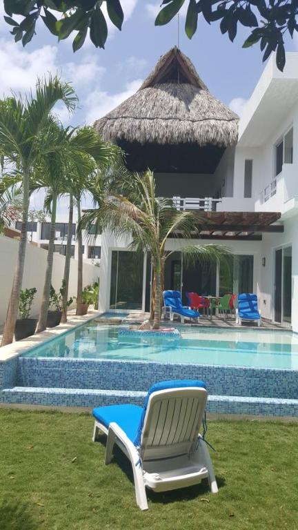 Heaven is in Tulum - Modern Luxury