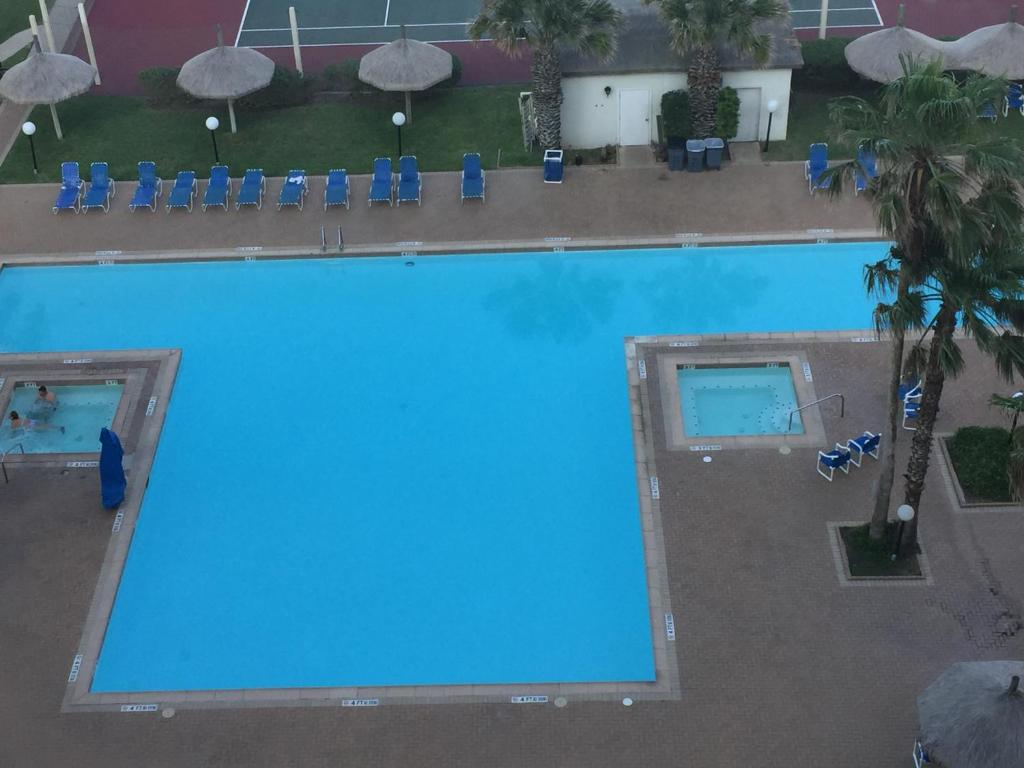 Swimming pool Saida