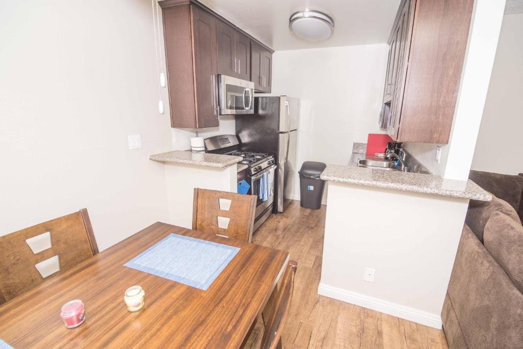 See all 6 photos Barrington Apartment 1
