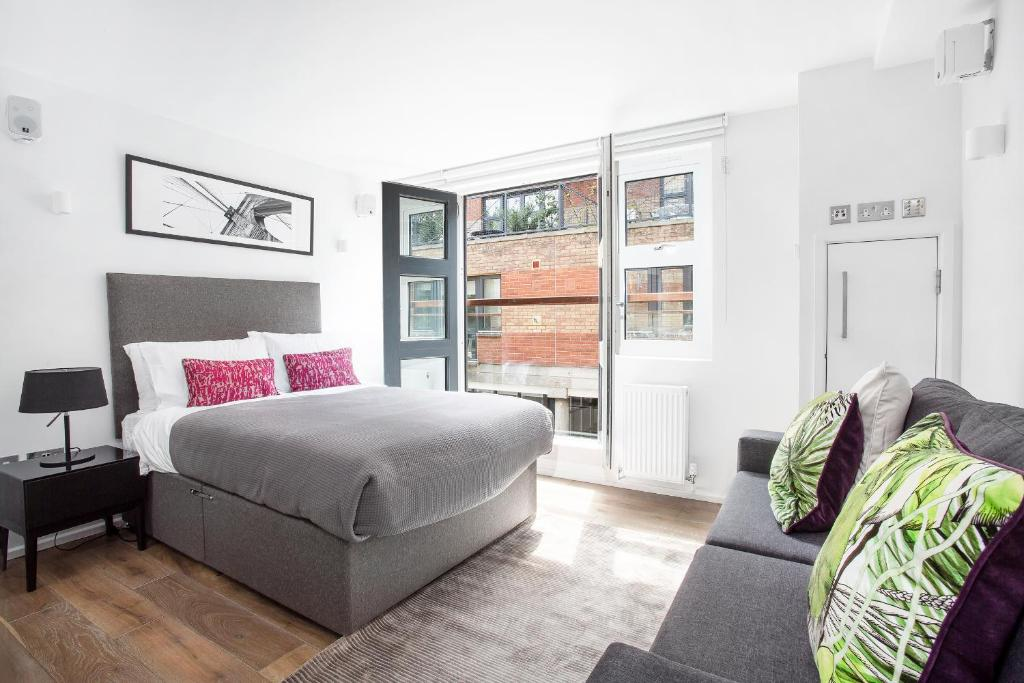 Lux London >> Best Price On Lux London Randolph Mansions In London Reviews
