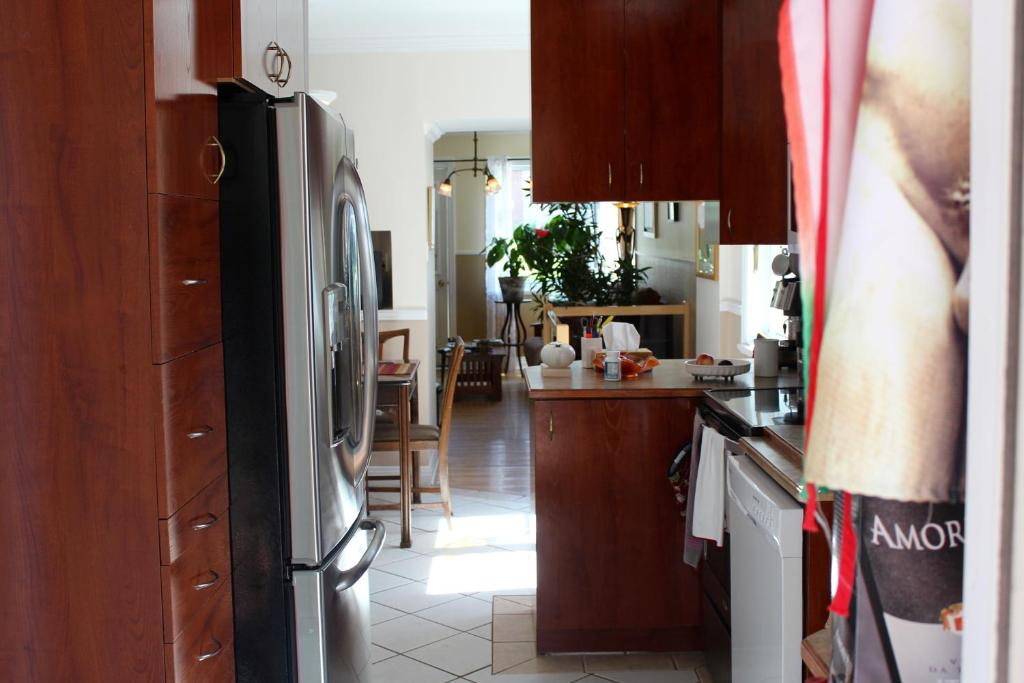 Appartamento - Cucina Appartement ideal