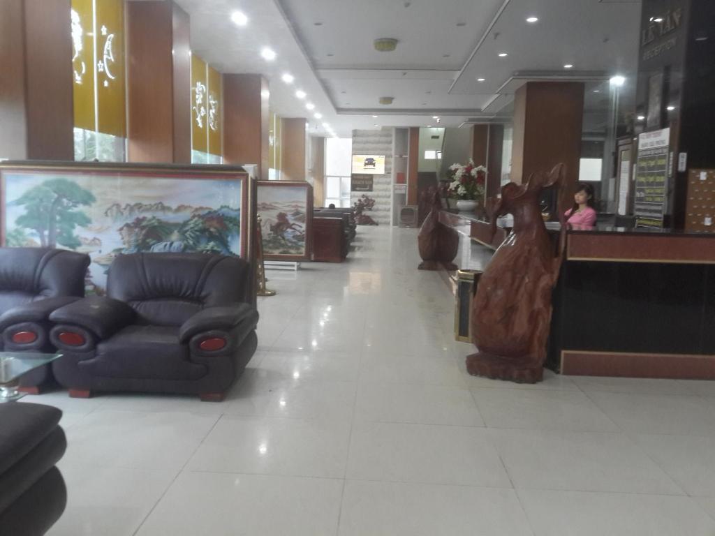 Khách Sạn Sơn Thịnh Vũng Tàu – Son Thinh Apartment