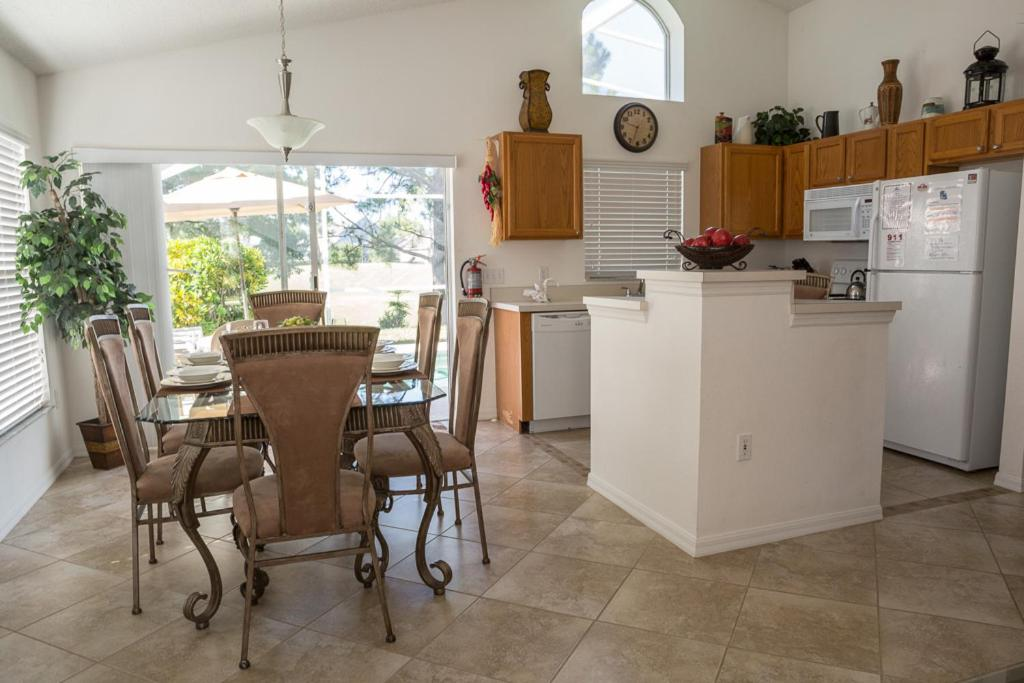 Saint Augustine Boulevard Vacation Home