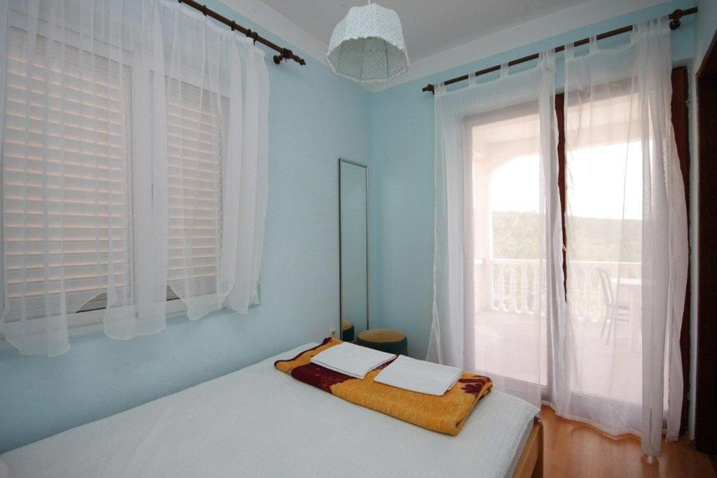 One-Bedroom Apartment with Terrace and Sea View - Guestroom Apartment Sveti Petar 6174c