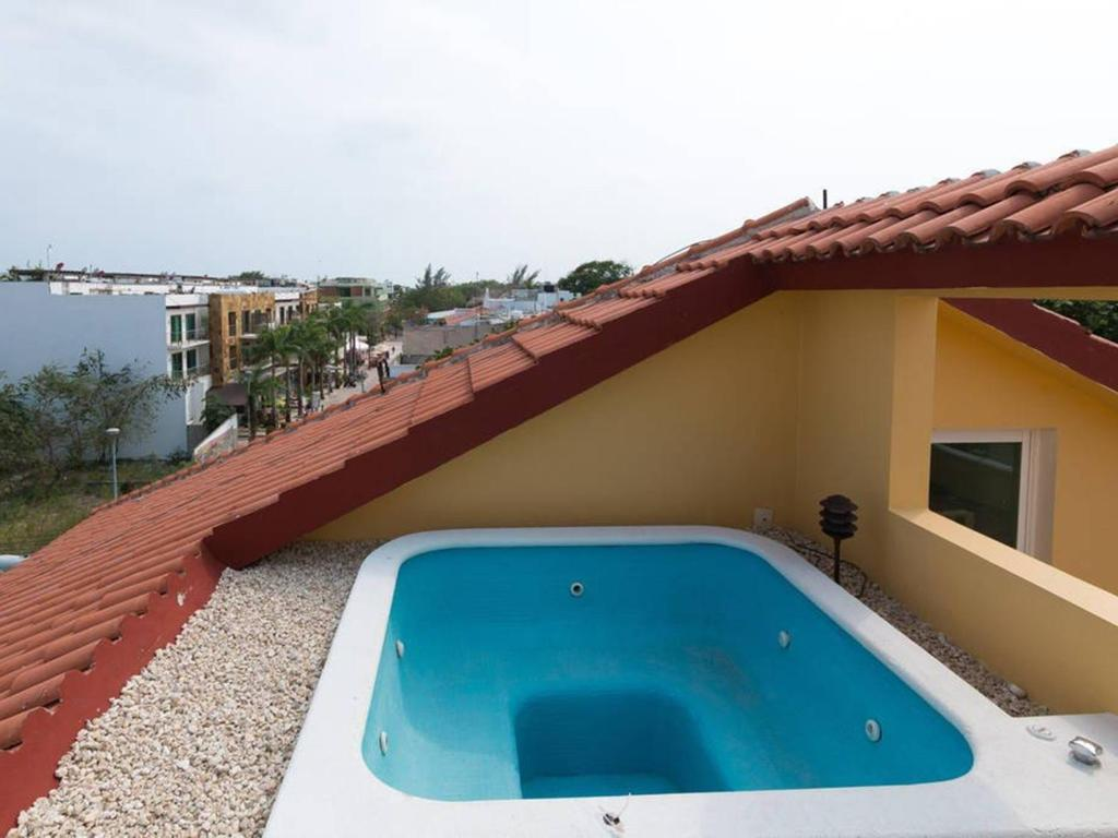 Apartment with Balcony - Balcony/terrace Irving 203 by Coco Beach