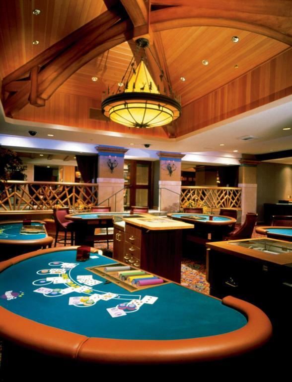 Harrah s casino lake tahoe nv
