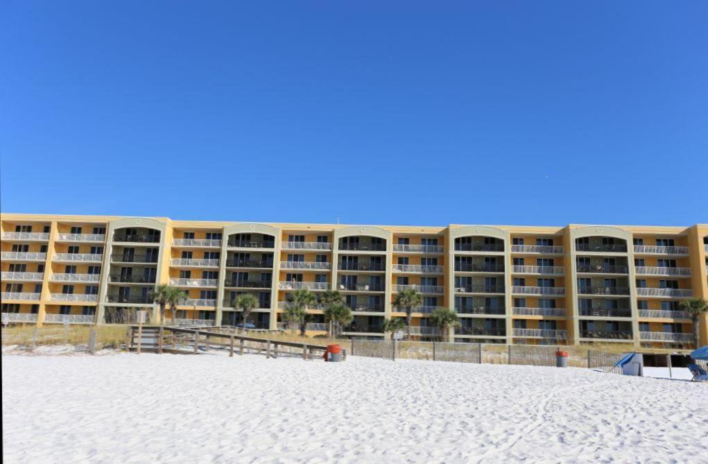 See all 6 photos Azure Sandcastle Apartment