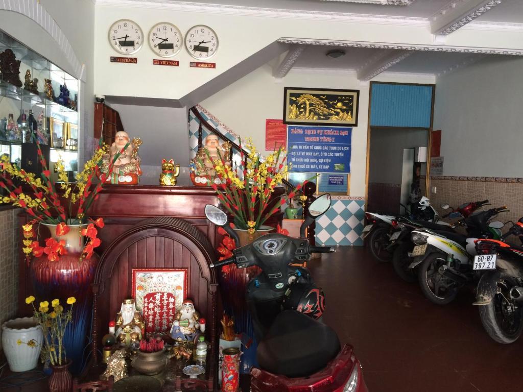 Khách Sạn Thanh Tùng 1 Vũng Tàu