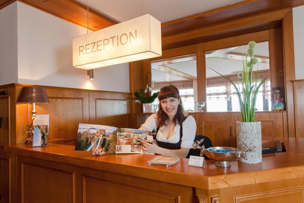 Das Augustusberg Hotel & Restaurant in Bad Gottleuba buchen