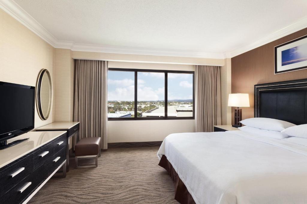Embassy Suites Hotel Irvine-orange County Airport In Irvine California