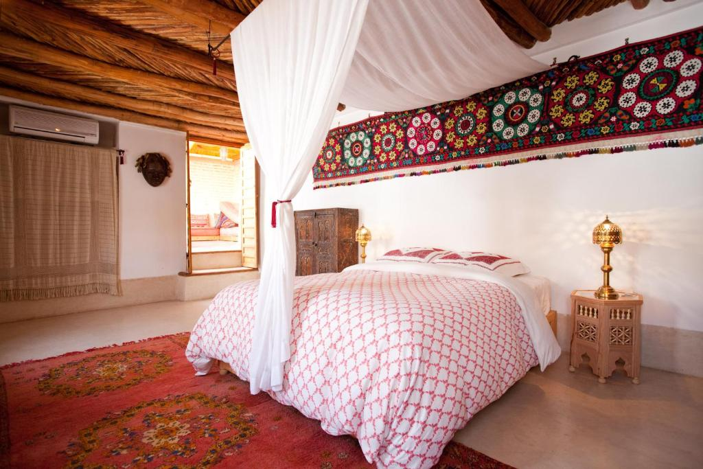 Double or Twin Room - Guestroom Riad Zineb