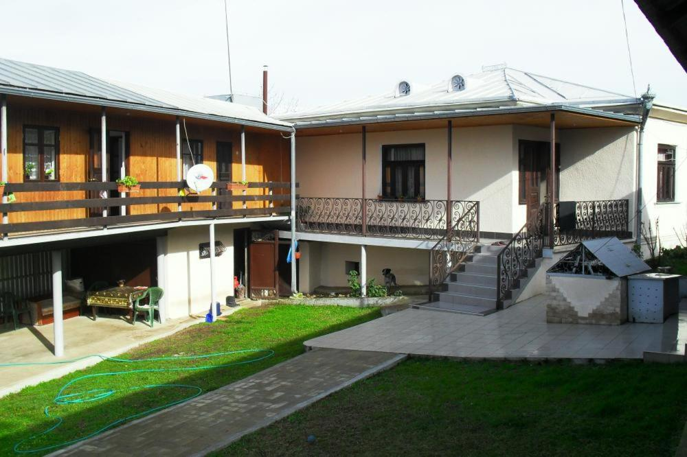 Homestay on Gagarina 35a