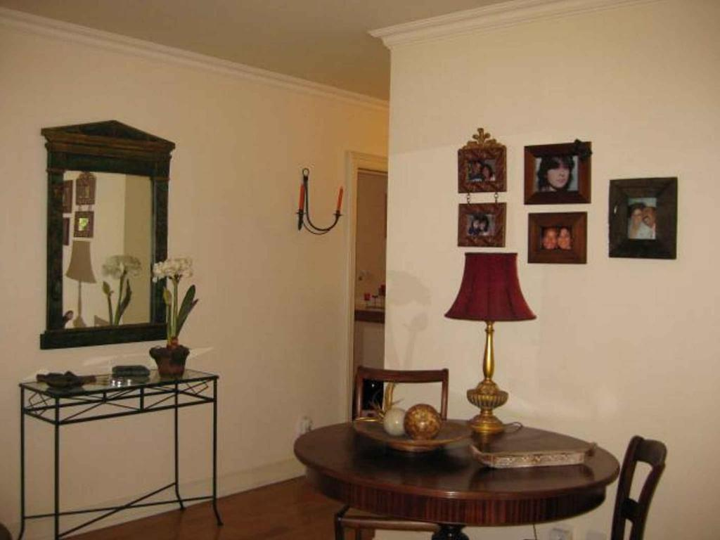 Historic Centre Apartment