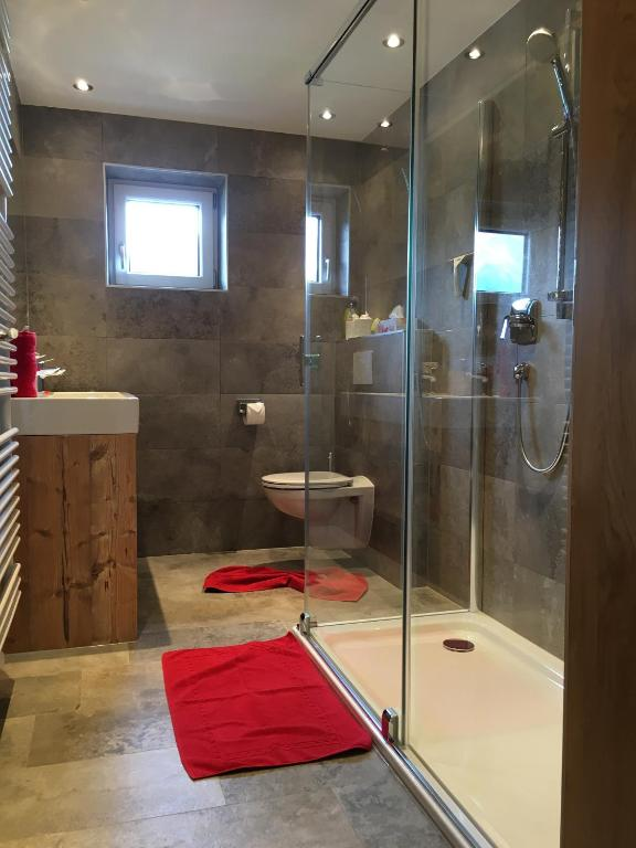 Bathroom Apart Josef - Relax-Apartments Ladis