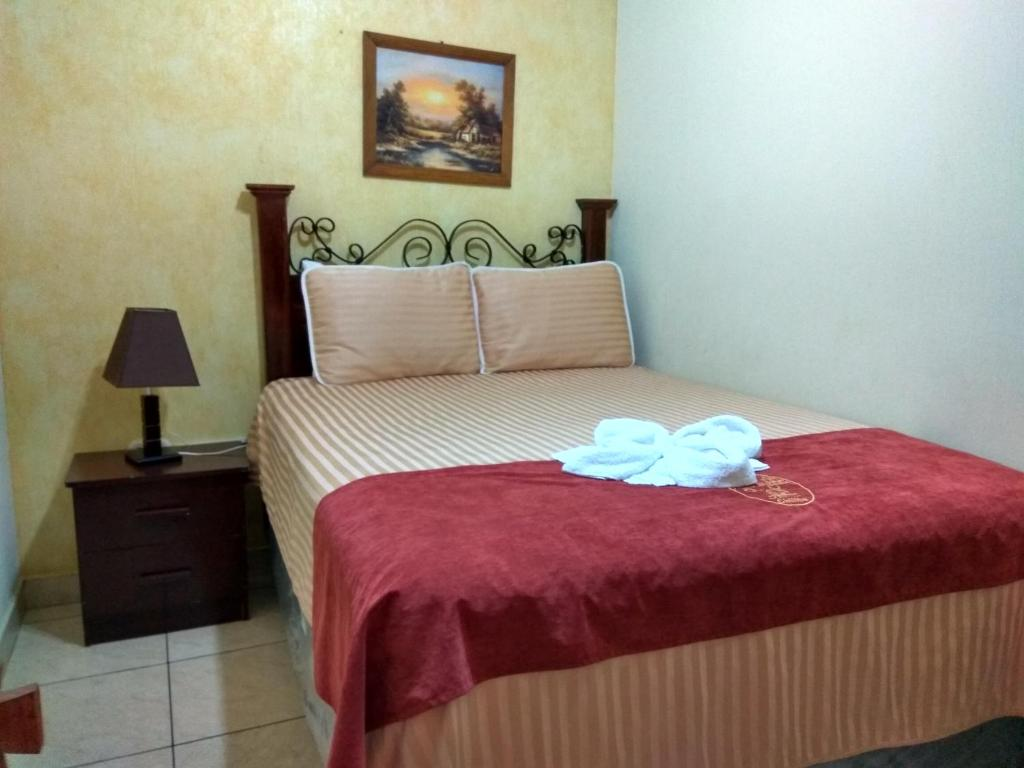 Standard Single Room Hotel Mama Chilita