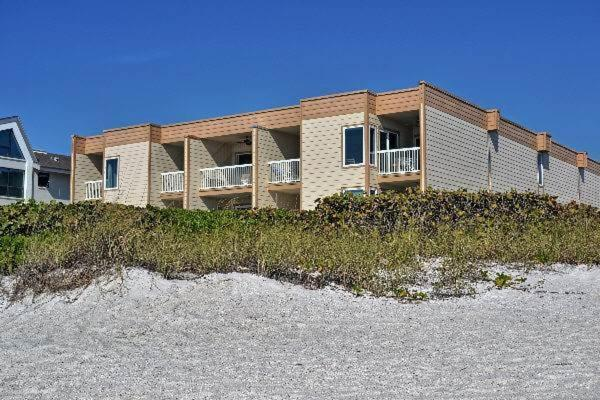 Seaside Beach House 104