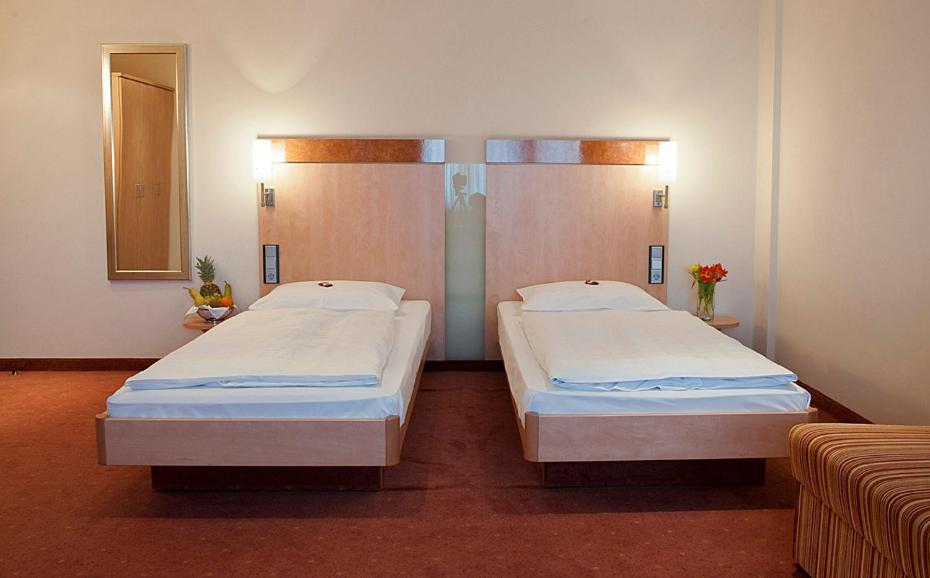Garni Hotel Schumacher