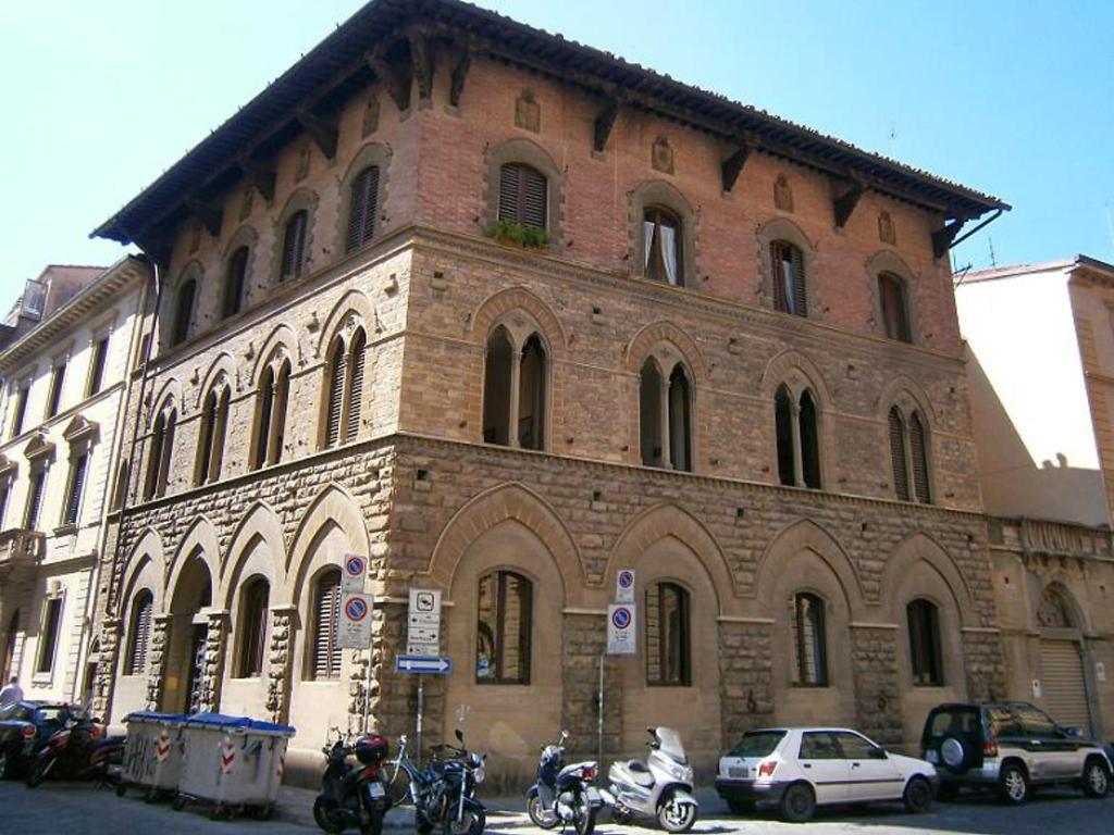 Locazione turistica Santa Reparata (formerly Santa Reparata) Florence