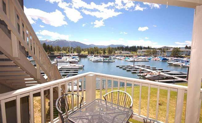 See all 6 photos Tahoe Keys Boulevard Condo 497