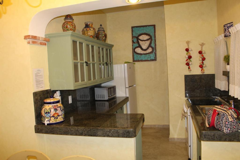 2BR Mexican Style Condo Eclipse by KVR
