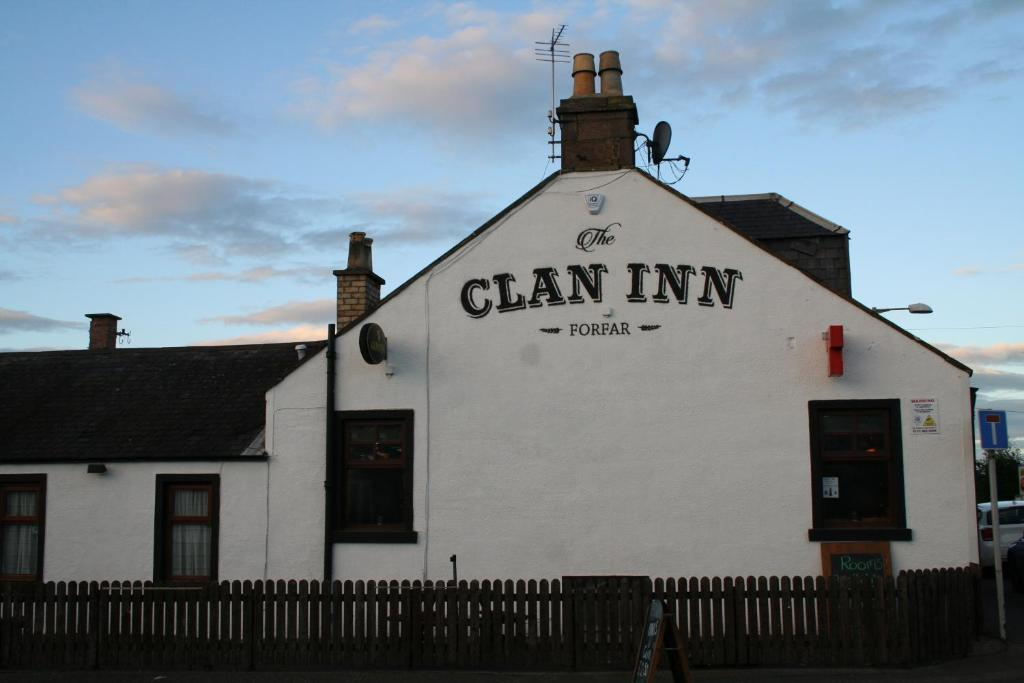 Clan Inn Guest House