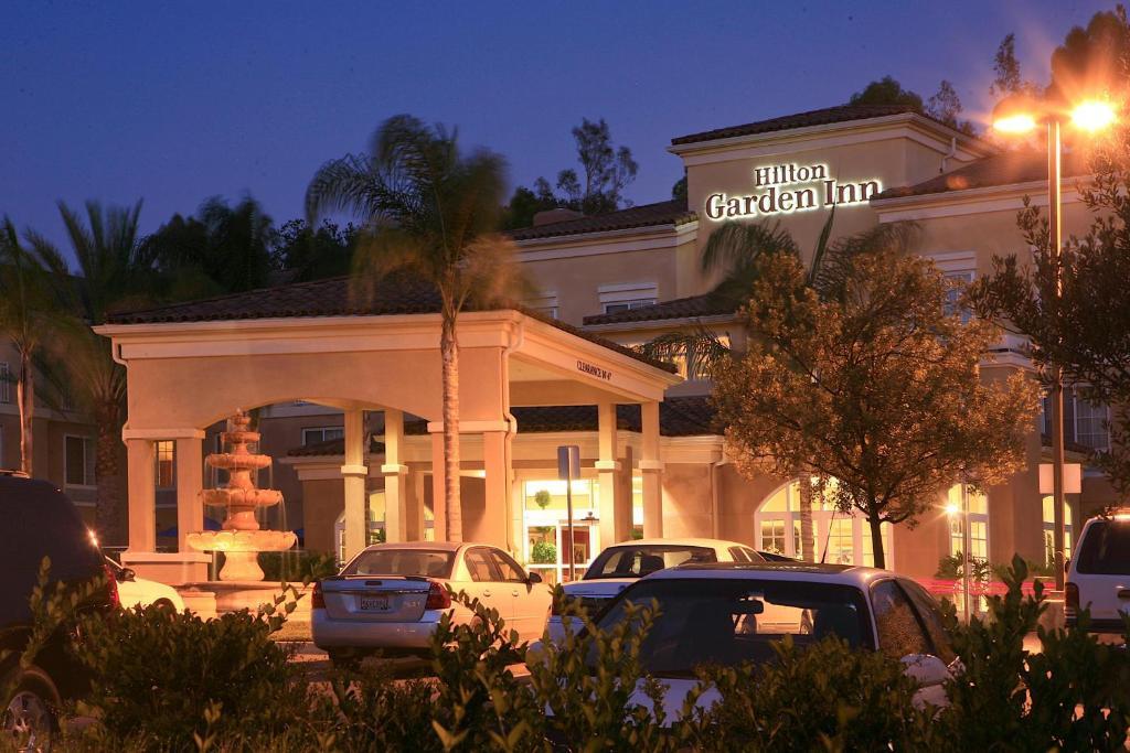 Hilton Garden Inn Calabasas Calabasas Ca 24150 Park Sorrento 91302