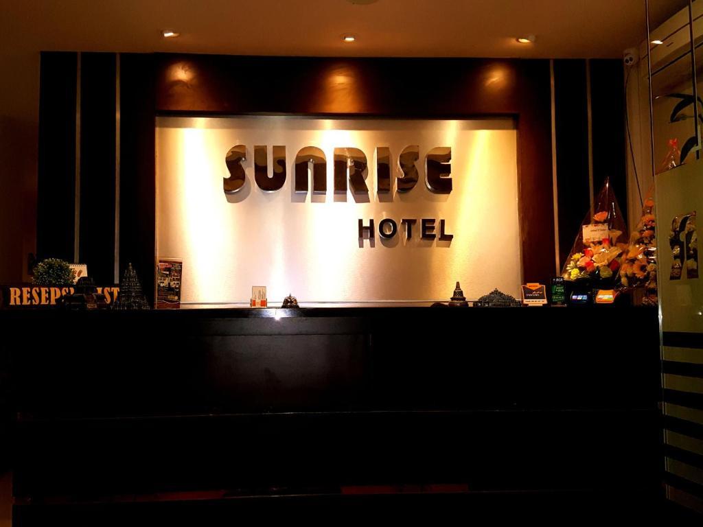 Sunrise Hotel Jombor Jogja In Yogyakarta Room Deals Photos Reviews