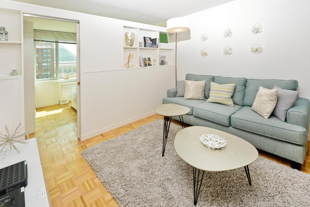 Hotel Two Bedroom Apartment with City View - Lincoln ...