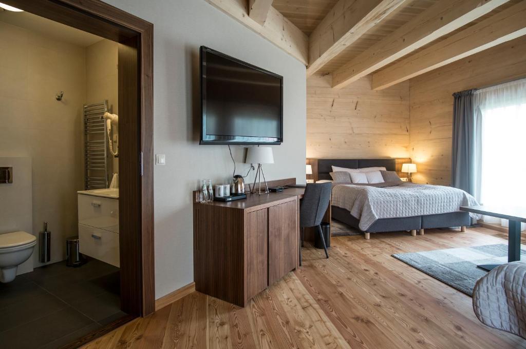 Villa Belweder Zakopane Rezerwuj Pokoje W Hotelu Villa Belweder