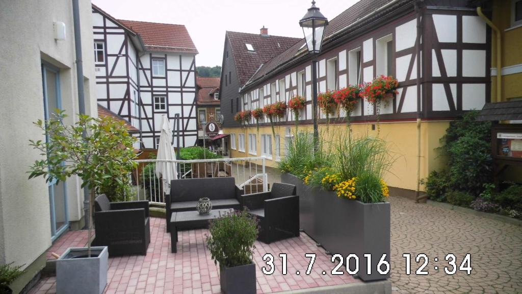 Harz Cottage