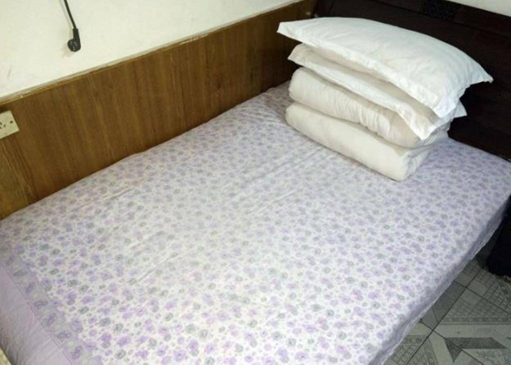 Chinese Citizen Only -Double Room - Habitació Jing Yi Family Hostel