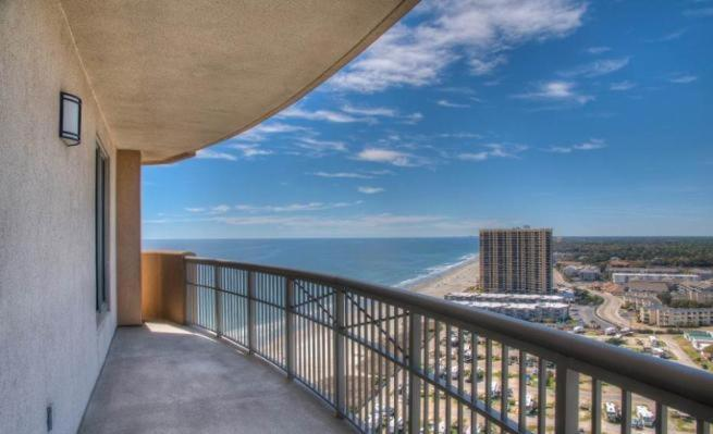 Balcony/terrace Margate Condo 8500 2001
