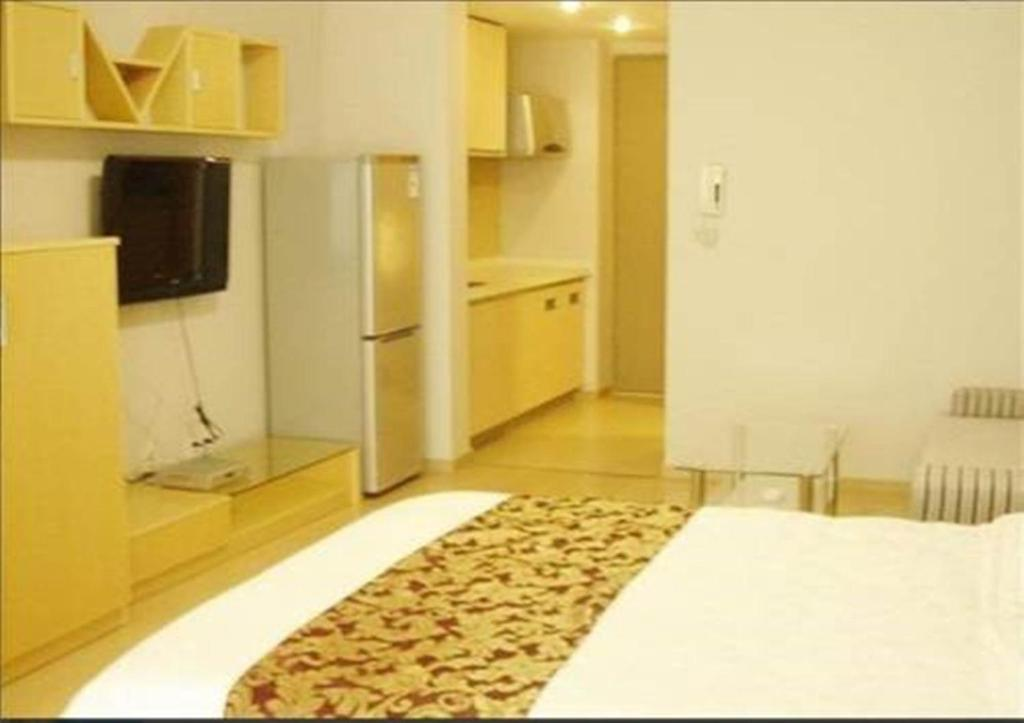Standard Double Room 188 Inn Changsha Red Star Convention Center Branch