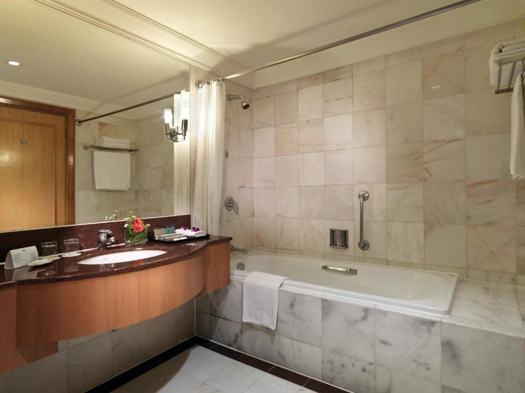 Sunway Putra Hotel, Kuala Lumpur - Starting from 180 MYR
