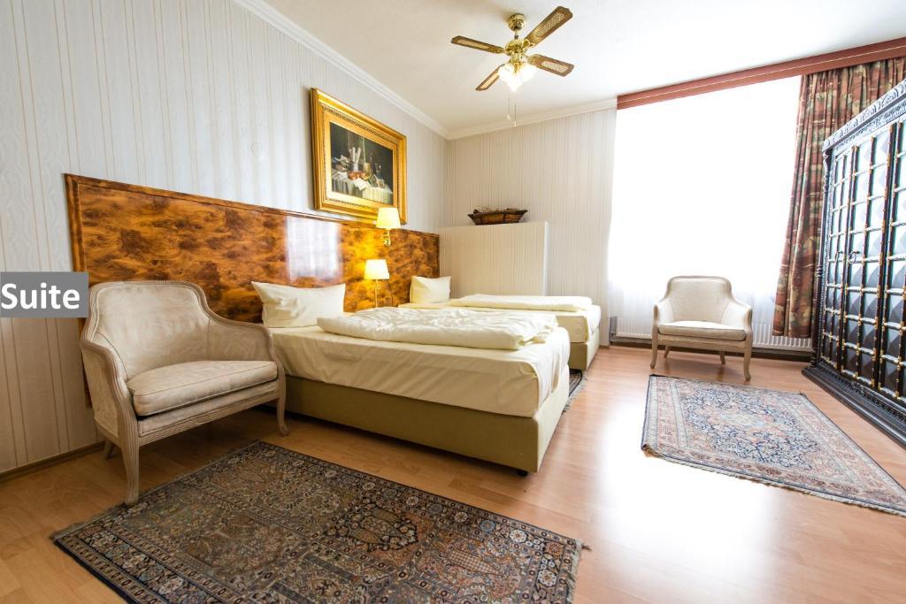 Hotel Garni Löwen, 63067 Offenbach am Main