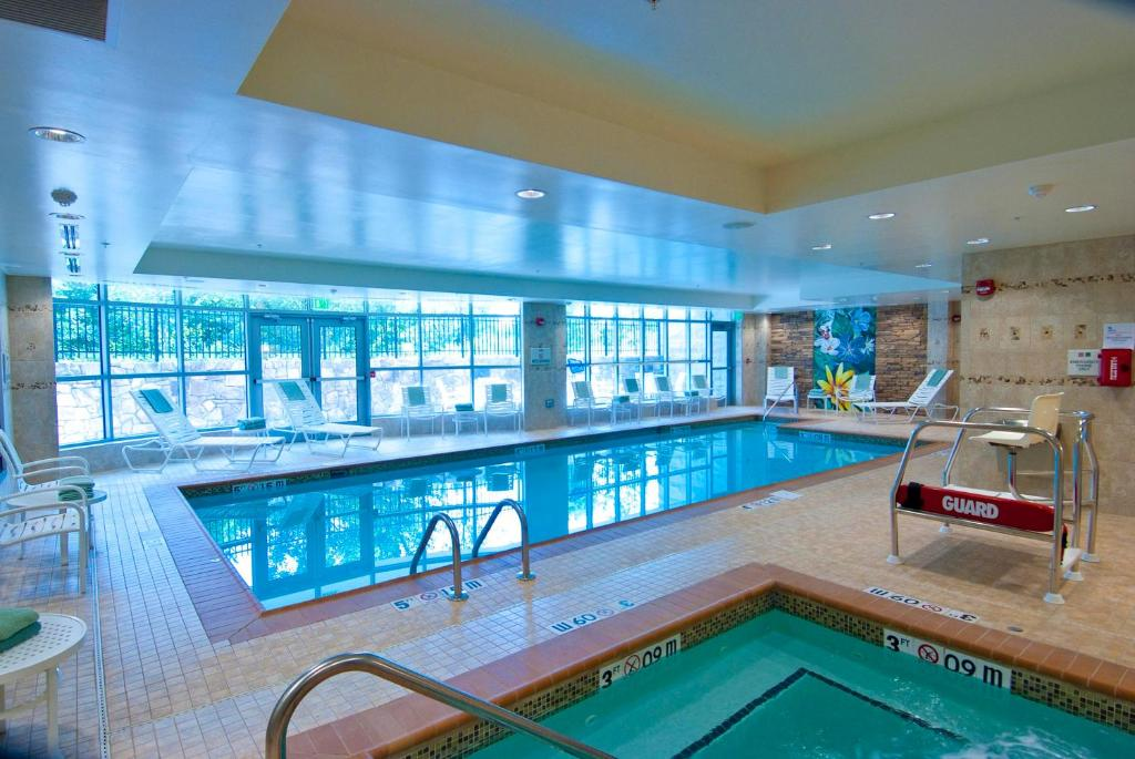 Hotel Hilton Garden Inn Rockville Gaithersburg In