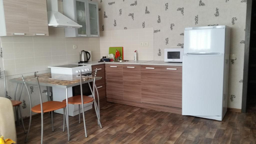 Apartment kamaya catdays located in kazan this air conditioned apartment is 5 km from church of the exaltation of the holy cross the apartment is 5 km from marcani mosque thecheapjerseys Images
